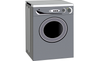 EKO prací prášek na barevné prádlo