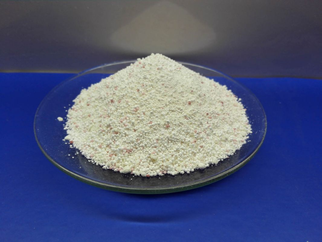 kosmetika, chemikálie EKO prací prášek COLOR 2,6 Kg