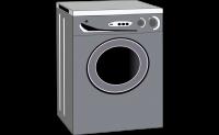 EKO prací prášek na bílé prádlo
