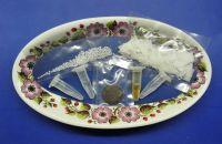 Čokoládový pleťový krém - Kompletní balíček pro samovýrobu