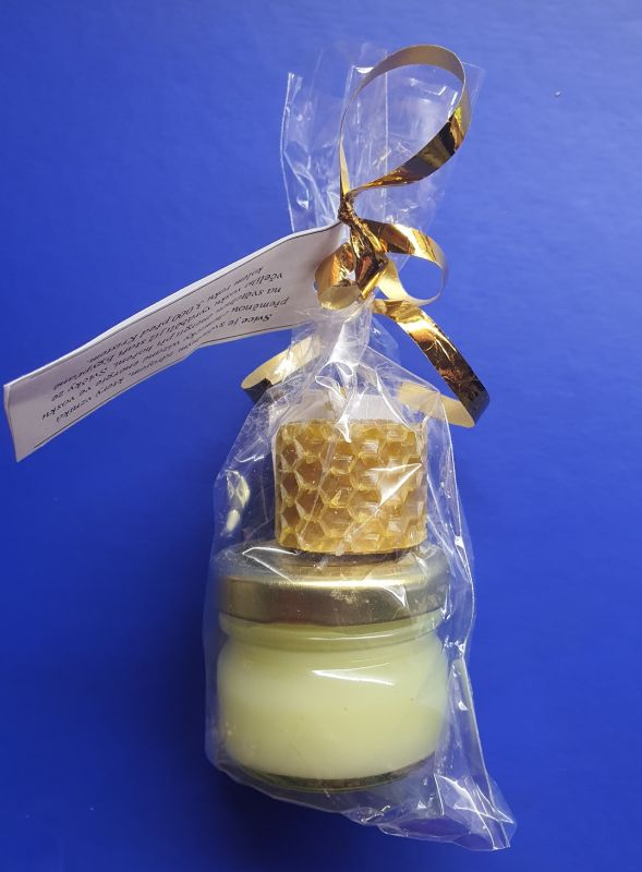 kosmetika, chemikálie Dárkový balíček - vazelína s propolisem 20 ml + dáreček